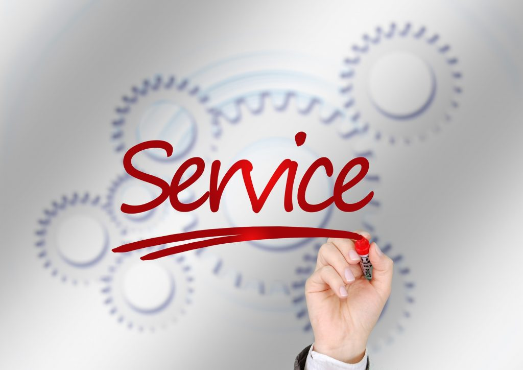 Services intersoft